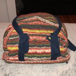 Kate spade travel bag/overnight bag